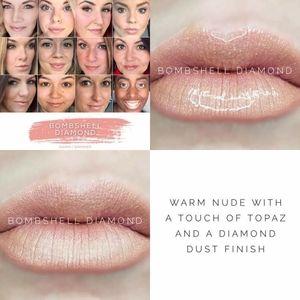 Diamond lipsense color limited edition